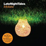 Produktbilde for Late Night Tales - Mix (CD)