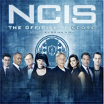 NCIS: The Official TV Score (CD)