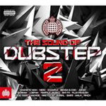 The Sound Of Dubstep 2 (2CD (CD)