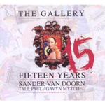 The Gallery 15 Years (3CD)