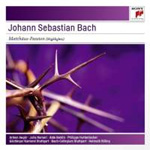 Produktbilde for Bach: Mattheus Passion - Highlights (USA-import) (CD)