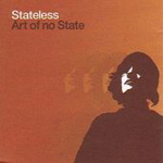 Art Of No State (CD)