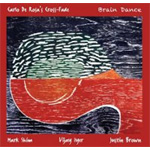 Brain Dance (CD)