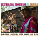 Back At Home / Jon Corneal And The Orange (Remastered) (CD)