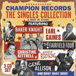 Champion Records - The Singles Collection (3CD)