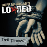 The Taking (CD)
