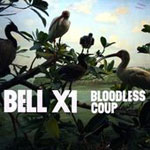 Bloodless Coup (CD)