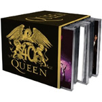 Queen 40 - Deluxe Editions Box Set (10CD)
