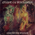 Quench My Thirst (CD)
