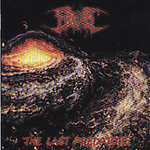 The Last Predators (CD)