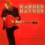 Man In Motion (CD)