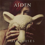 Disguises (CD)