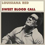 Sweet Blood Call (CD)