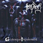 Grotesque Impalement (Expanded) (CD)