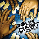 Got Your Back (CD)