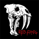Red Fang (CD)