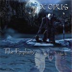 The Epiphany (CD)