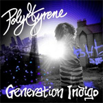 Generation Indigo (CD)