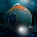 Rock & Roll Submarine (CD)