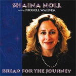 Bread For The Journey (CD)
