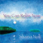 You Can Relax Now (CD)