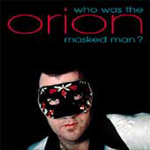 Who Was That Masked Man? (4CD)