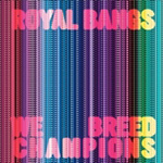 We Breed Champions (CD)