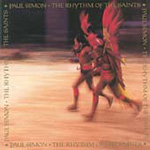 The Rhythm Of The Saints (Remastered) (CD)
