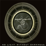 No Light Without Darkness (CD)