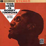 This Here Is Bobby Timmons (CD)