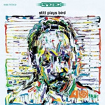 Stitt Plays Bird (CD)