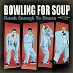 Drunk Enough To Dance (CD)