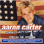 Aaron's Party (Come Get It) (CD)