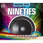 Massive Hits! - Nineties (3CD)