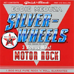 Silver Wheels (CD)