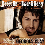 Georgia Clay (CD)