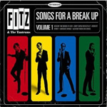 Songs For A Break Up Vol. 1 EP (CD)