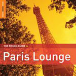 The Rough Guide To Paris Lounge (2CD)