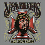 Iron Crossroads - Limited Digipack Edition (CD)