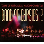 Band Of Gypsies 2 (CD)