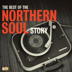 The Best Of The Northern Soul Story (2CD)