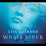 Whalerider (Soundtrack) (CD)
