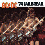 74 Jailbreak (Remastered) (CD)