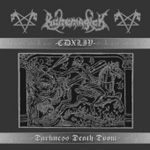 Darkness Death Doom (CD)