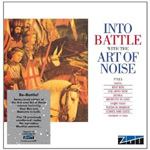 Into Battle With The Art Of Noise EP / Worship (Remastered) (CD)