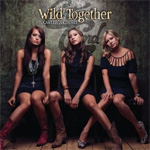 Wild Together EP (CD)