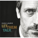 Let Them Talk (CD)
