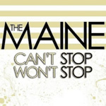 Can't Stop Won't Stop (CD)
