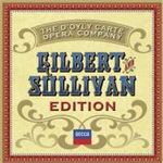 The Gilbert & Sullivan Edition (25CD)