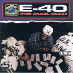 Mail Man (CD)